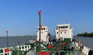 """Vụ chuyên án buôn lậu xăng giả ở Đồng Nai: Tạm giữ thêm 2 tàu """"khủng"""""""