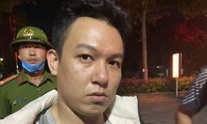 CSGT Bình Thuận phối hợp bắt tội phạm trốn khỏi trại giam ở Hải Phòng