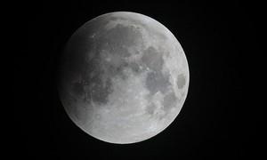 Trung Quốc và Nga hợp tác xây trạm vũ trụ trên mặt trăng
