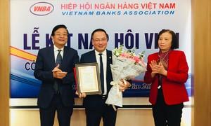 HD SAISON gia nhập Hiệp hội Ngân hàng Việt Nam