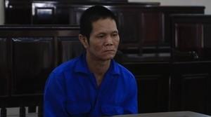 Xâm hại bé gái hàng xóm, gã đàn ông lãnh 20 năm tù