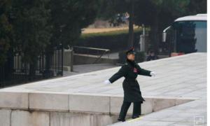 Ngân sách quốc phòng Trung Quốc tăng 6,8%