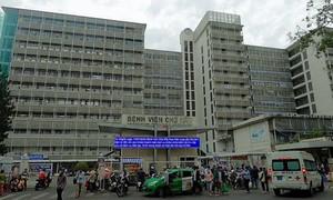 Bệnh viện Chợ Rẫy là Trung tâm đào tạo vùng của Hội Thận học quốc tế