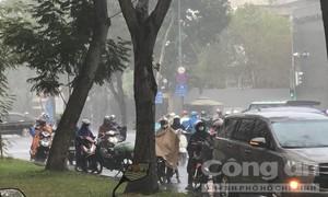 Tác động của La Nina khiến Nam bộ vào mùa mưa sớm hơn