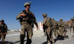 Biden rút toàn bộ quân Mỹ khỏi Afghanistan trước ngày 11-9