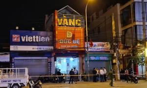 Nghi phạm nổ mìn ở tiệm vàng bị bắt sau gần 1 tháng bỏ trốn