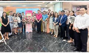 Chubb Life Việt Nam nhận bằng khen của Bộ trưởng Bộ GD&ĐT