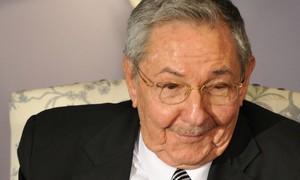 Ông Raul Castro thông báo rời cương vị lãnh đạo Đảng Cộng sản Cuba