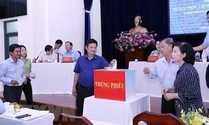TPHCM: Giới thiệu 38 người ứng cử ĐBQH, 159 người ứng cử HĐND TP