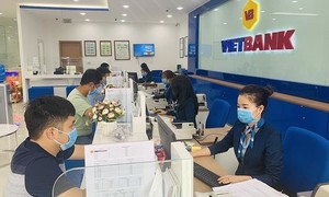 Vietbank cam kết đưa ngân hàng phát triển với tốc độ tăng trưởng cao