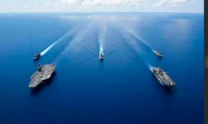 Chi tiêu quân sự trên thế giới tăng bất chấp đại dịch