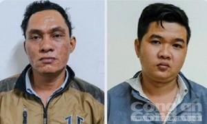 Công an Đà Lạt bắt cặp đôi trộm 4 xe máy trong một ngày