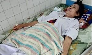 Người phụ nữ mắc nhiều bệnh hiểm nghèo mong được giúp!