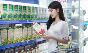 Hệ thống cửa hàng Giấc Mơ Sữa Việt của Vinamilk vượt con số 500