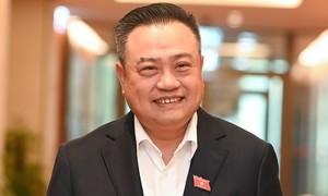 Ông Trần Sỹ Thanh làm Tổng Kiểm toán Nhà nước