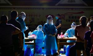 Trung Quốc: Bí thư thành phố bị cách chức vì ca nhiễm Covid-19 gia tăng
