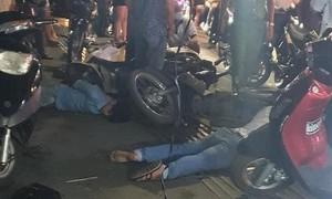 Nhiều nhóm trộm xe ở Sài Gòn sa lưới