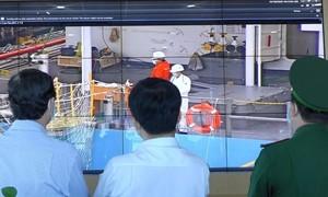 TPHCM: Kiểm soát nguy cơ lây nhiễm COVID-19 từ các cảng hàng hải