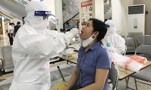 Giải trình tự gene các mẫu bệnh phẩm ở Hà Nội, Hưng Yên, Thái Bình đều mang biến thể Ấn Độ