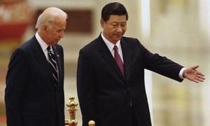 """Mỹ đưa sáng kiến hạ tầng cùng G7 đối trọng """"Vành đai, Con đường"""" của Trung Quốc"""