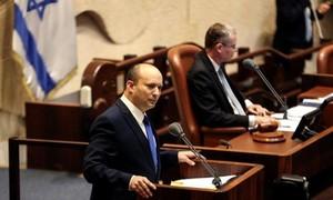 Netanyahu bị Quốc hội bất tín nhiệm: Israel có tân thủ tướng