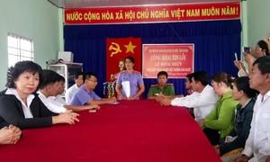 Kênh tuyên truyền kịp thời và chính xác của lực lượng Công an TPHCM