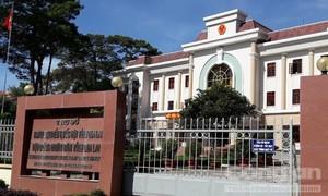 Khởi tố nguyên Chánh Văn phòng Đoàn ĐBQH - HĐND Gia Lai