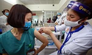 Nhật Bản cấp miễn phí 1 triệu liều vaccine COVID-19 cho Việt Nam