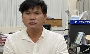 Bắt giam nguyên cán bộ Văn phòng UBND tỉnh Đồng Nai về tội lừa đảo
