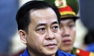 Cơ quan CSĐT Bộ Công an khởi tố bị can ông Nguyễn Duy Linh