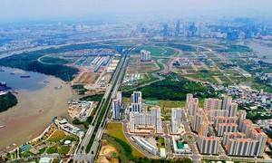 TPHCM: Bán đấu giá khu đất hơn 8.500 m2 trong Khu đô thị mới Thủ Thiêm