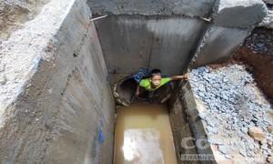 Những cái 'bẫy' nguy hiểm ở TP.Kon Tum cần sớm được xóa bỏ