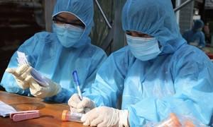 TPHCM: Còn gần 50.000 mẫu xét nghiệm COVID-19 đang chờ kết quả