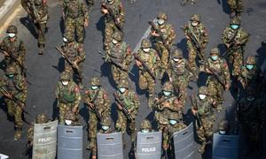 LHQ thông qua nghị quyết kêu gọi ngừng chuyển giao vũ khí cho Myanmar