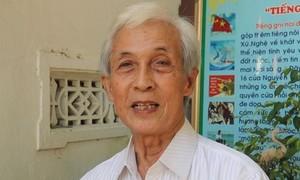 Bác sỹ gần 80 tuổi tình nguyện đến Bắc Giang chống dịch COVID-19