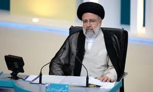 Iran có tân tổng thống