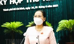 Ngày 24/6 khai mạc kỳ họp thứ nhất HĐND TPHCM khóa X