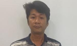 Công an TPHCM: Bắt đối tượng truy nã sau 26 năm lẩn trốn