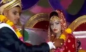 Hy hữu cô dâu đau tim chết trong đám cưới, chú rể lấy luôn em vợ