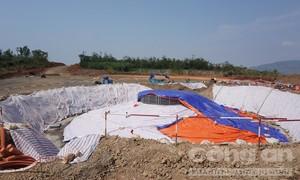 Phát hiện hàng chục người Trung Quốc lao động không phép ở Gia Lai