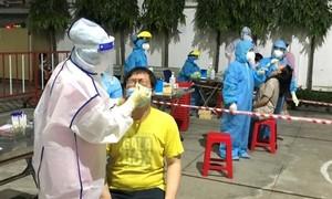Trong ngày 08/6 Việt Nam ghi nhận 175 ca COVID-19, riêng TPHCM 39 ca