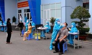 Sáng 8/6 Việt Nam ghi nhận 44 ca COVID-19, TPHCM 15 ca