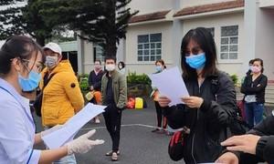 Trong ngày 09/6 Việt Nam ghi nhận 407 ca COVID-19, TPHCM 55 ca