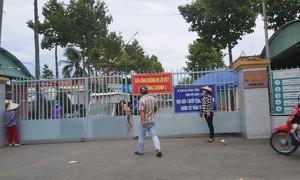 Tiền Giang: BV Quân Y 120 tạm ngưng nhận bệnh nhân vì phát hiện ca nghi nhiễm Covid-19