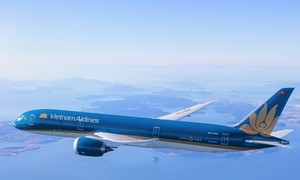 Vietnam Airlines nâng vốn điều lệ lên gần 1 tỷ USD