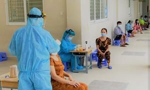 TPHCM: Không phát hiện chuỗi lây nhiễm mới, thêm 1585 bệnh nhân xuất viện
