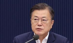 Căng thẳng gia tăng, tổng thống Hàn Quốc không đến Nhật dự khai mạc Olympic