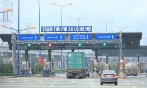 TPHCM: Dừng thu phí giao thông cho đến khi kết thúc thực hiện Chỉ thị 16