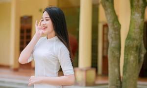 Hoa hậu Đỗ Thị Hà đón tuổi 20