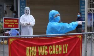 Ngày 22/7 Hà Nội ghi nhận 64 ca mắc COVID-19, nhiều ca ngoài cộng đồng